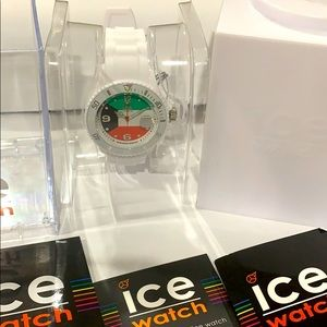 Accessories - NWT Ice Watch
